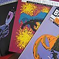BATMAN - UN LONG HALLOWEEN // Jeph Loeb & Tim <b>Sale</b>