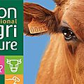 <b>SALON</b> INTERNATIONAL DE <b>L</b>'<b>AGRICULTURE</b> 2017