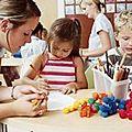 Cap petite enfance - Formation Educatel