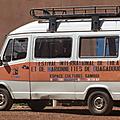 24 jours au Burkina Faso