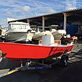 La Barque de Manel