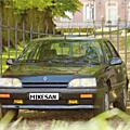 Histoires d'une auto, la Renault 25 V6 Turbo.