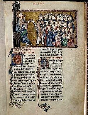 Laurent RIDEL: UNE HISTOIRE DE LA NORMANDIE REVOLTEE. Pourquoi les Normands sont-ils «violemment modérés»?