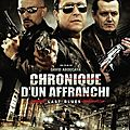 Chronique d'un <b>affranchi</b> de David Aboucaya