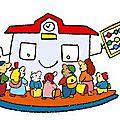 Association des Parents d'Élèves Ecole Jaurès Curie