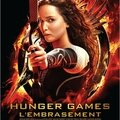 [Critique] Hunger Games - L'Embrasement