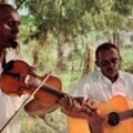 Willie B. Thomas & Butch Cage - Jelly Roll & Forty-Four <b>Blues</b>