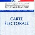 <b>élections</b> municipales et <b>cantonales</b> 2008 en France : quelques chiffres et dossier de presse