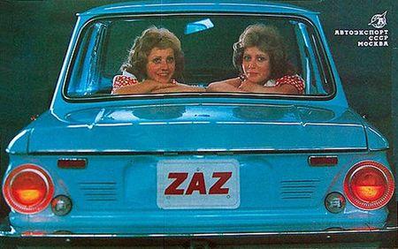 09 - ZAZ 968 (Vue d'arrière Top) 2