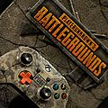 PLAYERUNKNOWN'S BATTLEGROUNDS customs exclusivement pour la <b>XBOX</b> ONE X
