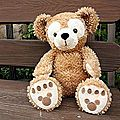 Duffy : The Disney <b>Bear</b>