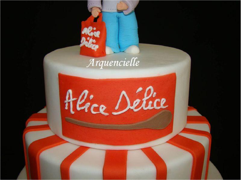Gâteaux à l'effigie d'entreprises, magasins, logos 68757397