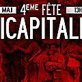 [Live <b>Report</b>] Mellismell en live sous le signe de l'engagement ! | Salle Olympe de Gouges | Paris (75) | 09.05