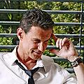 Notre chanteur français Frédérick Arno