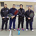 Tennis Club Vestriçois