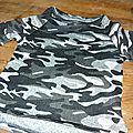Le <b>sweat</b>-shirt Leonora de La Maison Victor