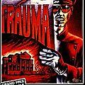 Trauma - 1976 (Derrière la porte, quelque chose vit...)