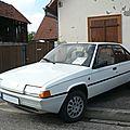 <b>CITROËN</b> BX 16 RS 1983