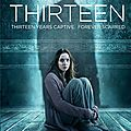 Thirteen - minisérie <b>2016</b> - BBC Three