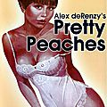 Pretty Peaches (Old is but gold is !)