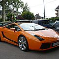 <b>LAMBORGHINI</b> Gallardo Superleggera