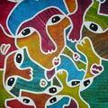 SMS - Artiste Peintre