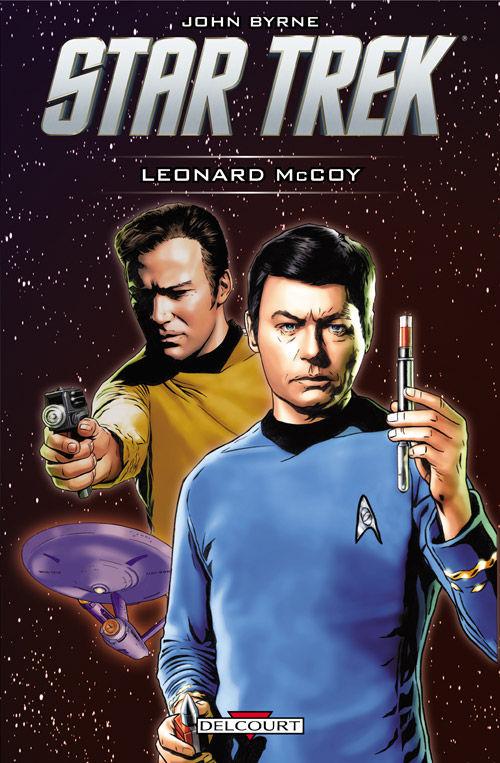 Leonard McCoy, Frontier Doctor [TOS;2010]   63924480