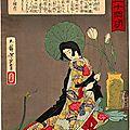 La légende de la <b>princesse</b> Chujo-hime