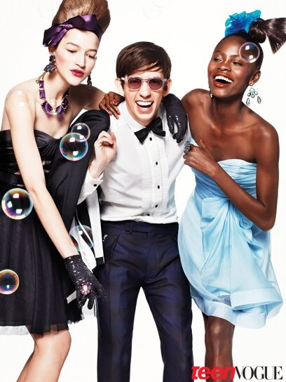 Photoshoots Kevin McHale 62998339