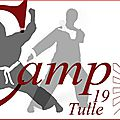 CAMP 19 TULLE