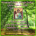 Dia 1 - Novena ao Santo Arcanjo Rafael e seus Anjos de Cura: Cura da <b>Alma</b> e da Vida