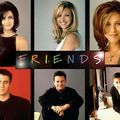 Enfin FRIENDS le Film !
