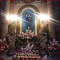 Santuário de Santa Rita em <b>Nice</b> (França)