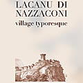 Halloween à Lacanu di Nazzaconi