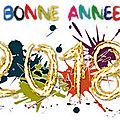 - <b>Bonne</b> <b>Année</b> 2018 -