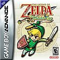 The Legend of <b>Zelda</b> : Minish Cap
