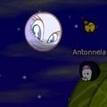 Album Photo ~ Antonnela ~ Blablaland
