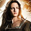 Snow White and The Huntsman: Universal fait une annonce officielle