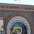 Nous y sommes... (Carnet de voyage au Maroc)