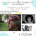 L'Open Afro-Caribbean Beauty Tour by Stew Wonderfull <b>Photographer</b>?