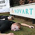 Grippe H7N9 : Novartis prpare le prochain cocktail de <b>poisons</b>