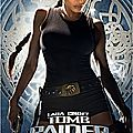LARA CROFT 1 : TOMB RAIDER - 7/10