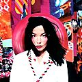<b>Bjork</b>: It's oh so quiet