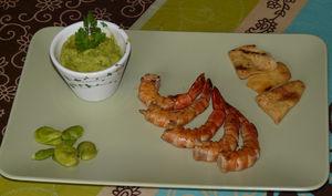 Assiette_crevettes_et_hommous_de_f_ves_2