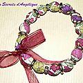 bracelet Liberty femme