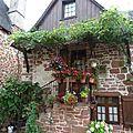 Collonges la Rouge (<b>Corrèze</b>)