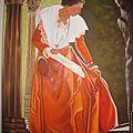 Les peintures d'Annie