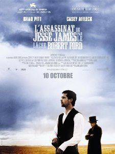 L'Assassinat de Jesse James en DVD