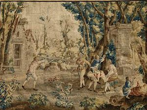 320px-Beauvais_Tapestry,_Le_Cheval_Fondu_by_Manufacture_de_Beauvais