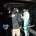 Le Mans Superkart
